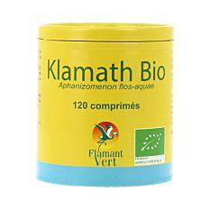 Klamath 120 Comprimes