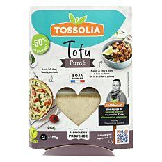 Tofu Fumé 2x100g Bio