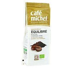 Café moulu mélange équilibré 250G Bio