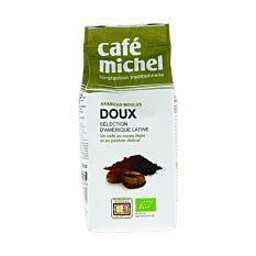 Café moulu mélange doux 250G Bio