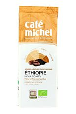 Café moulu Ethiopie 250g Bio