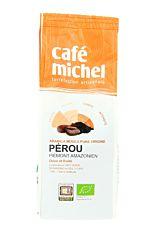 Café moulu Pérou 250g Bio