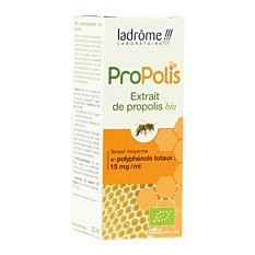 Extrait de Propolis 50ml Bio