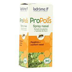 Spray nasal à la Propolis 30ml Bio