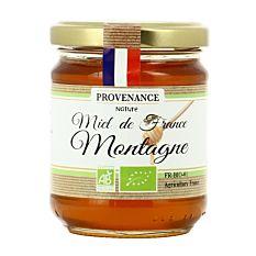 Miel de Montagne de France 250g Bio