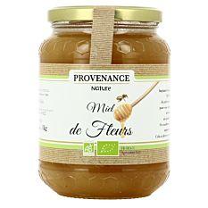 Miel de fleurs d'Italie 1kg Bio