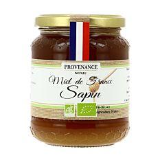 Miel de Sapin 500g Bio