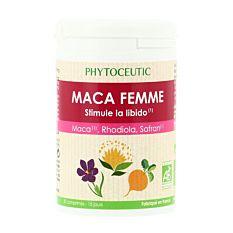 Maca Femme 30 Comprimes Bio
