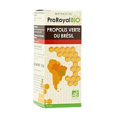 Propolis Verte du Brésil Bio