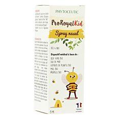 Spray nasal pour enfants 15ml Bio
