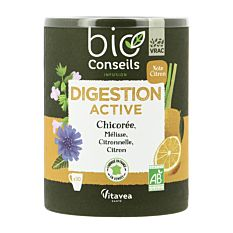 Infusion vrac digestion active 50g Bio