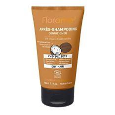Après-shampooing aux huiles essentielles 150Ml Bio