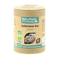 Valériane vegan - 90 gélules Bio
