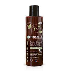 Shampooing crème cheveux normaux 200Ml Bio
