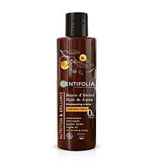 Shampooing crème cheveux secs 200Ml Bio