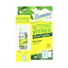 Recharge Spray Vitres 50Ml Bio