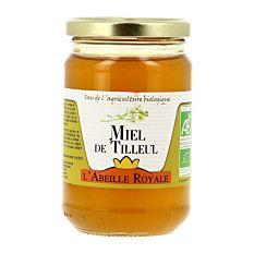Miel de Tilleul 375g Bio