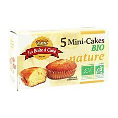 Mini Cakes Nature 150G Bio