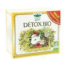 Infusion Détox - 50 sachets Bio