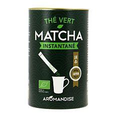 Sticks The Matcha 12 5G Bio