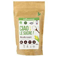 Alternative sucre maïs 300g Bio