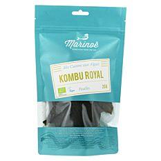 Kombu royal en feuilles 20G Bio