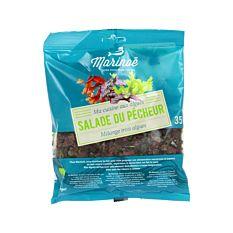 Salade du pêcheur aux 3 algues 35G Bio