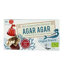 Agar - Agar 6X2G Bio