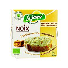 Sojami aux noix 125G Bio