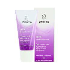 Crème de jour peaux sèches à très sèches 30Ml Bio