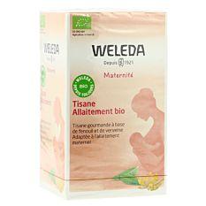 Tisane d'allaitement Fenouil & Verveine 40g Bio