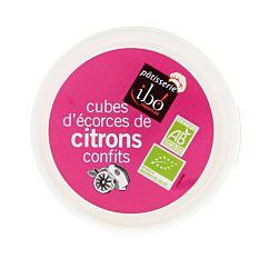 Citron Confit 150G Bio