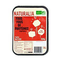 Tofu Nature 500G Bio
