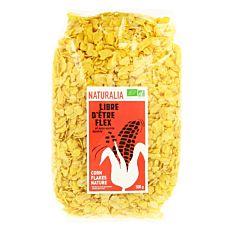 Corn Flakes Nature 500G Bio