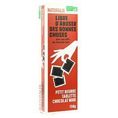 Petit Beurre Chocolat 150G Bio