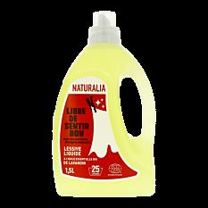 Lessive liquide 1,5L Ecocert
