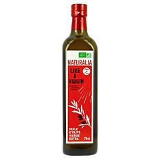 Huile d'olive vierge extra 75Cl Bio