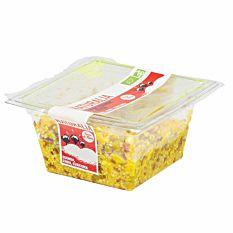 Salade de quinoa, chou, curcuma 200G Bio