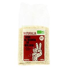 Quinoa blanc 500g Bio