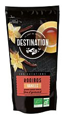 Rooibos Vanille 100g Bio