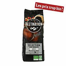 Café moulu Sélection n°1 500g Bio