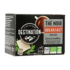 The Noirbreakfast Mh Dem 20