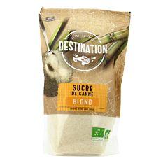 Sucre Canne Blond Rio Plata Kg Bio