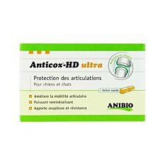 Protection des articulation chien & chat - 50 gélules