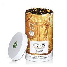 Thé noir Détox Indienne 120G Bio