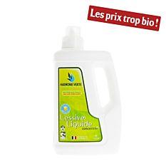 Lessive Liquide 1 5L Concentre