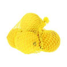 Citron en filet Bio