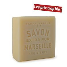 S. De Marseille 150G Blanc