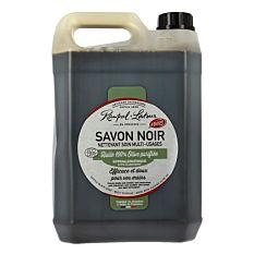 Savon noir huile d'olive 5l