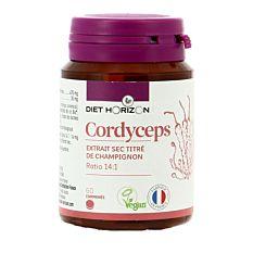 Cordyceps - 60 comprimés